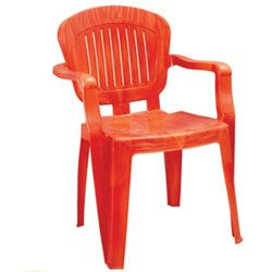 Delicieux High Back Plastic Chair