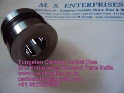 Tungsten Carbide Dies