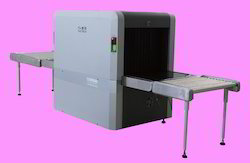 X-Ray Baggage Scanning System