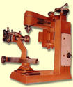 Vertical Single Head Facetting Machine