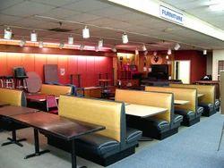Restaurant Sofas