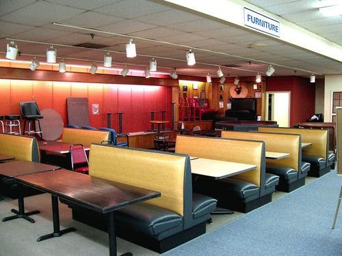 Restaurant Furnitures Back To Sofa Manufacturer From Chennai