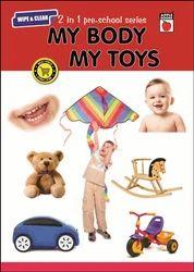 2 in 1 preschool series