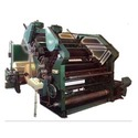Dual Profile Single Face Paper Corrugating Machine