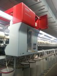 Complete Open-end Spinning Plant Year 2011