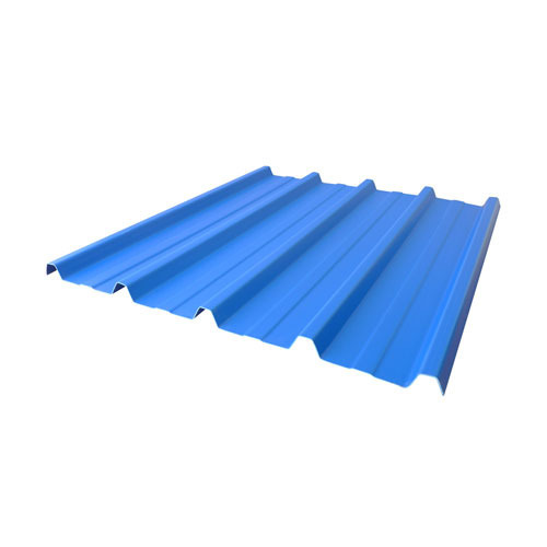 Colour Coated Roofing Sheet - Suppliers & Manufacturers in India