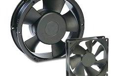 Compact Fans (AC)