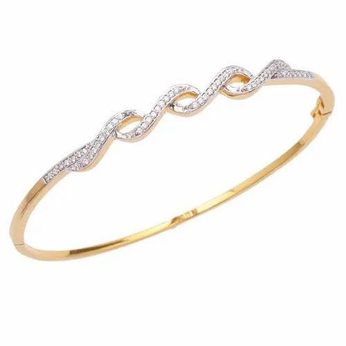 Bracelet designs for women in diamond