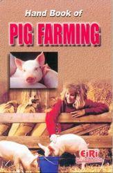 Piggery Farming Books