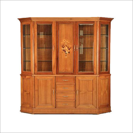 Hall Showcase Wooden Showcase Service Provider From Chennai