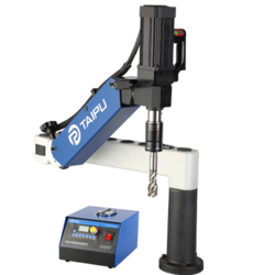 Flexible Arm CNC Electric Tapping Machine