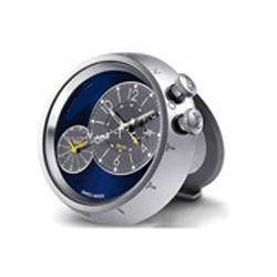 Sting Table Clock Camera