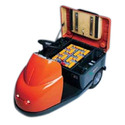 Battery Operated Tow Truck / Electric Tractors