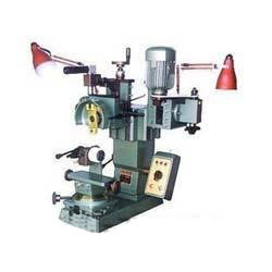 Bangle Ring Faceting Machine