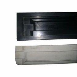 Reinforced Cement Concrete Rubber Mold