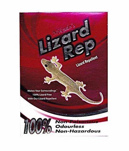 Lizard Repellent (High Powered)