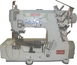 High Speed Flat Lock Machine: Model NO-800-3