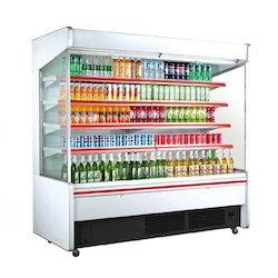Showcase Coolers