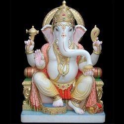 Ganesh Statue - Ga-4045