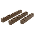 FRP Busbar Support for Construction