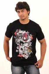 Digital Printed T Shirt