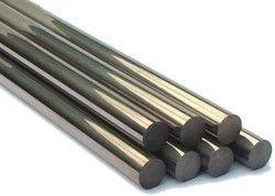 Titanium Grade 12 Round Bars