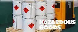 Shipping Hazardous Materials Service