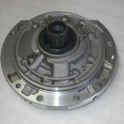 Pump Assembly Casting