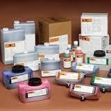 Domino White Ink Cartridges