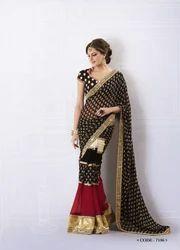 Indian Wedding Fashion Saree
