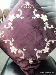 Fine Fabric Cushion Cover