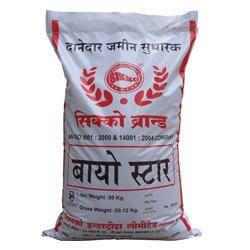 bio star organic fertilizer