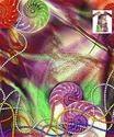 Digital Viscose Model Fabric