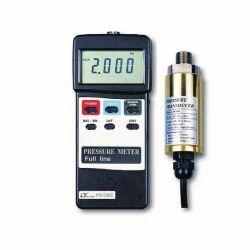 Pressure Sensors Pressure Meter