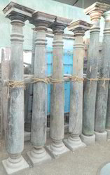 South Indian Pillar