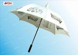 Non Drip White Umbrella