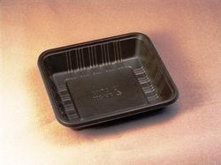 002-1412 Black Tray