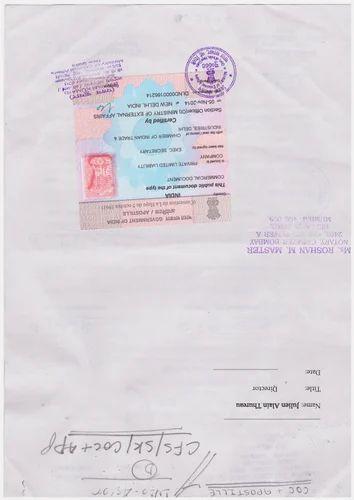 how to make birth certificate in delhi