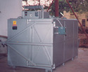 Heat Treatment Plants