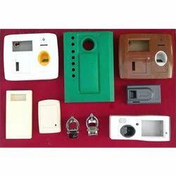 Plastic Molded Biometric Cabinets