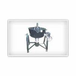 Kaju Sugar Mixing Machine