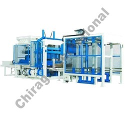 Multifunction Block Machine