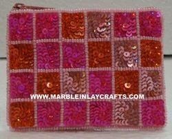 Handmade Zari Bag