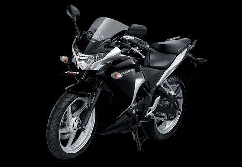 Honda Motorcycles Scooters India Pvt Ltd Honda Cbr 250r Power