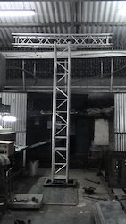 T-Stand Truss