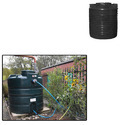 Plastic Water Storage Tanks for Home