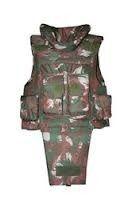 bulletproof vest level iii