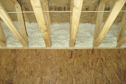 Deck Insulation System