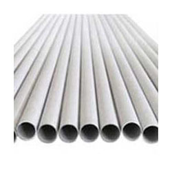 Nickel 200 Alloy Pipes