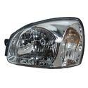 Automobile Head Lamps